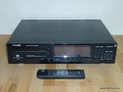 Philips CD-880