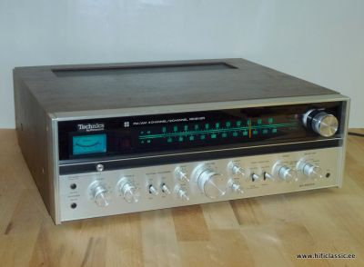 Technics SA-5600X 4-channel