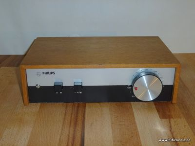 Philips AG-9026 W