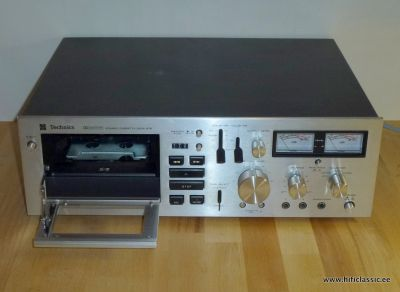 Technics RS-676 USD