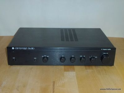 Cambridge Audio A1 mk1