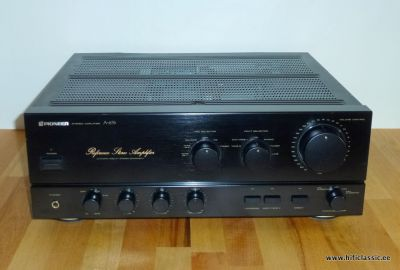 Pioneer A-676  SOLD !