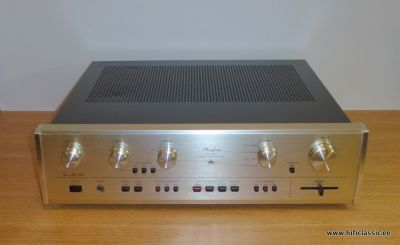 Accuphase E-203  SOLD !