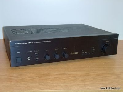 harman/kardon PM-635