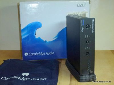 Cambridge Audio azur DacMagic-B