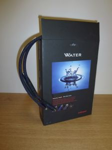 AudioQuest Water RCA